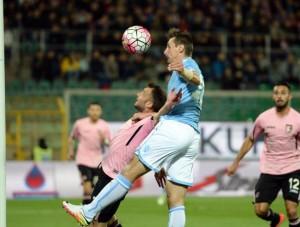 Goleada de la Lazio en Sicilia