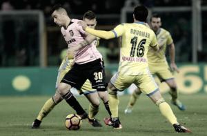 Pescara - Palermo, un posticipo che sa già di Serie B