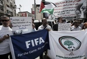 Il mondo del pallone che la FIFA non riconosce