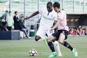Com direito a lei do ex, Fiorentina perde para desesperado Palermo e fica longe da UEL