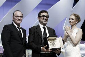 La turca 'Winter Sleep', ganadora de la Palma de Oro de la 67º edición del Festival de Cannes