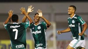 Resultado Palmeiras x Sport na Copinha 2017 (0-1)
