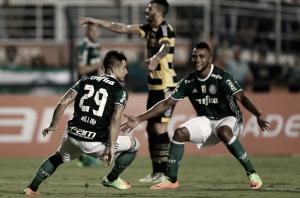Recordar é viver: Em 2017, Palmeiras elimina Novorizontino pelas quartas do Paulistão