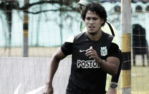 Jairo Palomino se recuperó y jugará contra Estudiantes