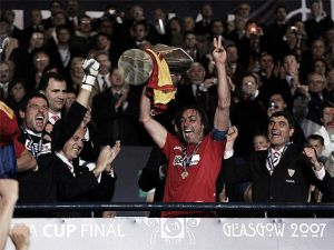 Sevillistas históricos en la Europa League (II.)