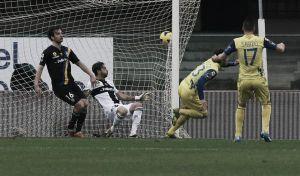 """Chievo, altra sfida al vertice con l'Inter. Paloschi: """"Ho già segnato ai neroazzurri"""""""