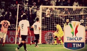 Palermo - Spezia in testuale Coppa Italia 2016/17 - Colpo Spezia: il Palermo esce ai rigori!