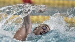 Nuoto, Primaverili Riccione: Paltrinieri è un gigante