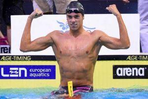Europei Berlino 2014, nuoto: bene Paltrinieri e Detti, si ritrova la Bianchi, grande Leonardi nei 100