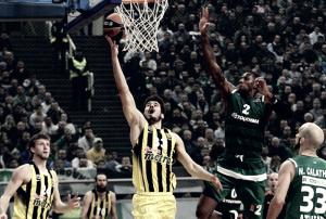 Turkish Airlines EuroLeague - Panathinaikos-Fenerbahce è scontro tra titani