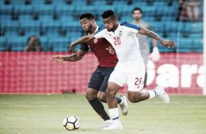 Un mal día para la Selección de Panamá