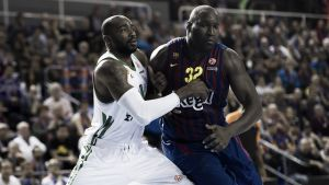 Panathinaikos - FC Barcelona: dos colosos en auge