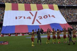 El Barça se suma al Derecho a Decidir