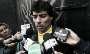 """Francisco Pizarro: """"El clásico me dejó un sabor amargo"""""""