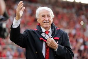 Pancho Gonzales s'éteint, l'OGC Nice perd un monument
