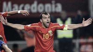 """Pandev avvisa l'Italia: """"Ho voglia di tornare a segnare. E Nestorowski sta da dio"""""""