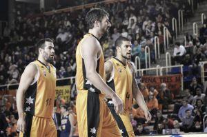 Andy Panko y Carlos Cabezas, cerca de seguir en Fuenlabrada