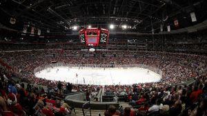 Florida Panthers acogerá el Draft de 2015