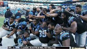 Los Panthers obtienen el bye y los Buccaneers se quedan sin 'playoffs'