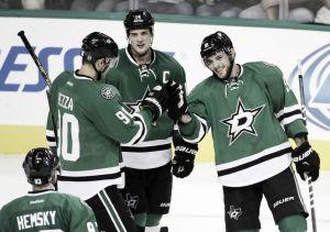 La constelación más feroz de la NHL
