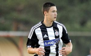 Chelsea in discussions for the signature of Danilo Pantic