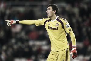 Whatever happened to? Costel Pantilimon