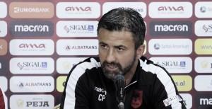 """Albania-Italia 0-1, l'orgoglio di Panucci: """"Ce la siam giocata alla pari"""""""