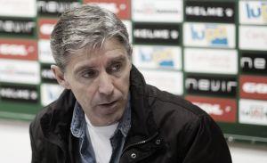"""Paco Fernández: """"Sin Koné también se pueden ganar partidos"""""""