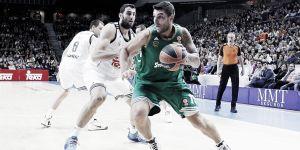 Descalabro del Madrid en su visita al Panathinaikos