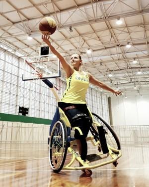 Natal solidário: como atletas paralímpicos transformam realidade dos que mais precisam
