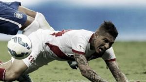 Selección Peruana cierra su 2015 con números en rojo
