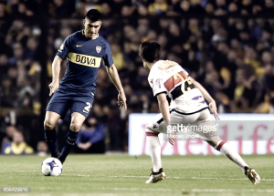Anuario Boca Juniors VAVEL 2017: Paolo Goltz, el pilar de Guillermo