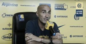 """Montero: """"Se vio que el equipo viene mejorando"""""""