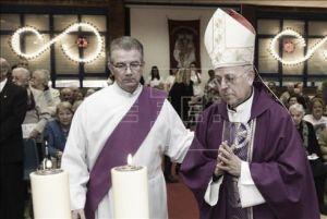 El Papa crea cardenal al arzobispo de Valladolid, Ricardo Blázquez