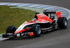 Marussia to exit administration