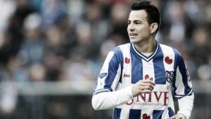 Marco Pappa rescinde su contrato con el Heerenveen