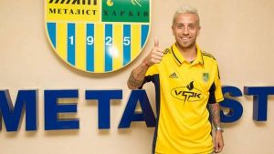 Papu Gomez ha paura, addio al Metalist?