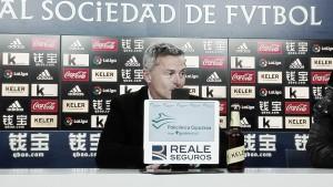 La redacción opina: ¿Sería precipitada la destitución de Fran Escribà en la jornada 2?