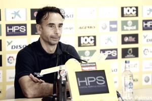 """Paquito: """"El equipo tiene que ser fiel en intensidad y compromiso"""""""