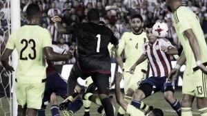 Qualificazioni Russia 2018 - Il Paraguay cade in casa e dice addio al Mondiale: 0-1 Venezuela