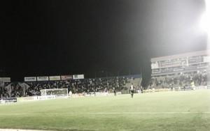 Em recuperação, Paraná vence Figueirense e conquista segunda vitória consecutiva