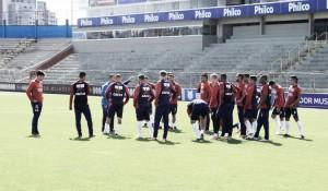 Paraná tem jogo decisivo contra Botafogo no Durival de Britto pelo Brasileirão