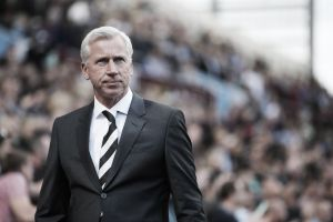 Is Alan Pardew a lost cause?