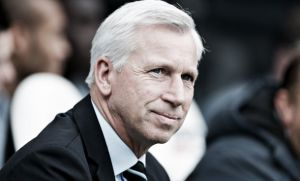 Former Newcastle manager Alan Pardew appointed by Crystal Palace