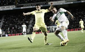 Elche v Villarreal - Preview
