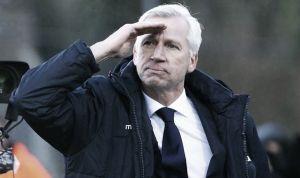 """Alan Pardew: """"El penalti fue un punto de inflexión, creo que jugamos mejor desde entonces"""""""