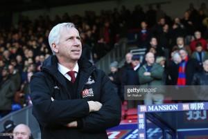 Pardew: ''Es una victoria merecida para nuestros fans''