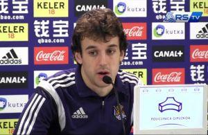 """Rubén Pardo: """"Necesitaba que un entrenador confiara en mí"""""""