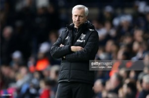 Alan Pardew vows to 'fight until the end' at West Bromwich Albion