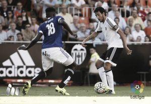Valencia - Real Betis: puntuaciones Real Betis jornada 4